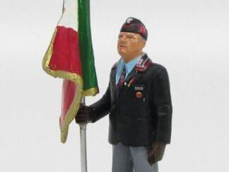 SOLDATINI CARABINIERE IN CONGEDO DELL ANC 2008  DEL PRADO N 42