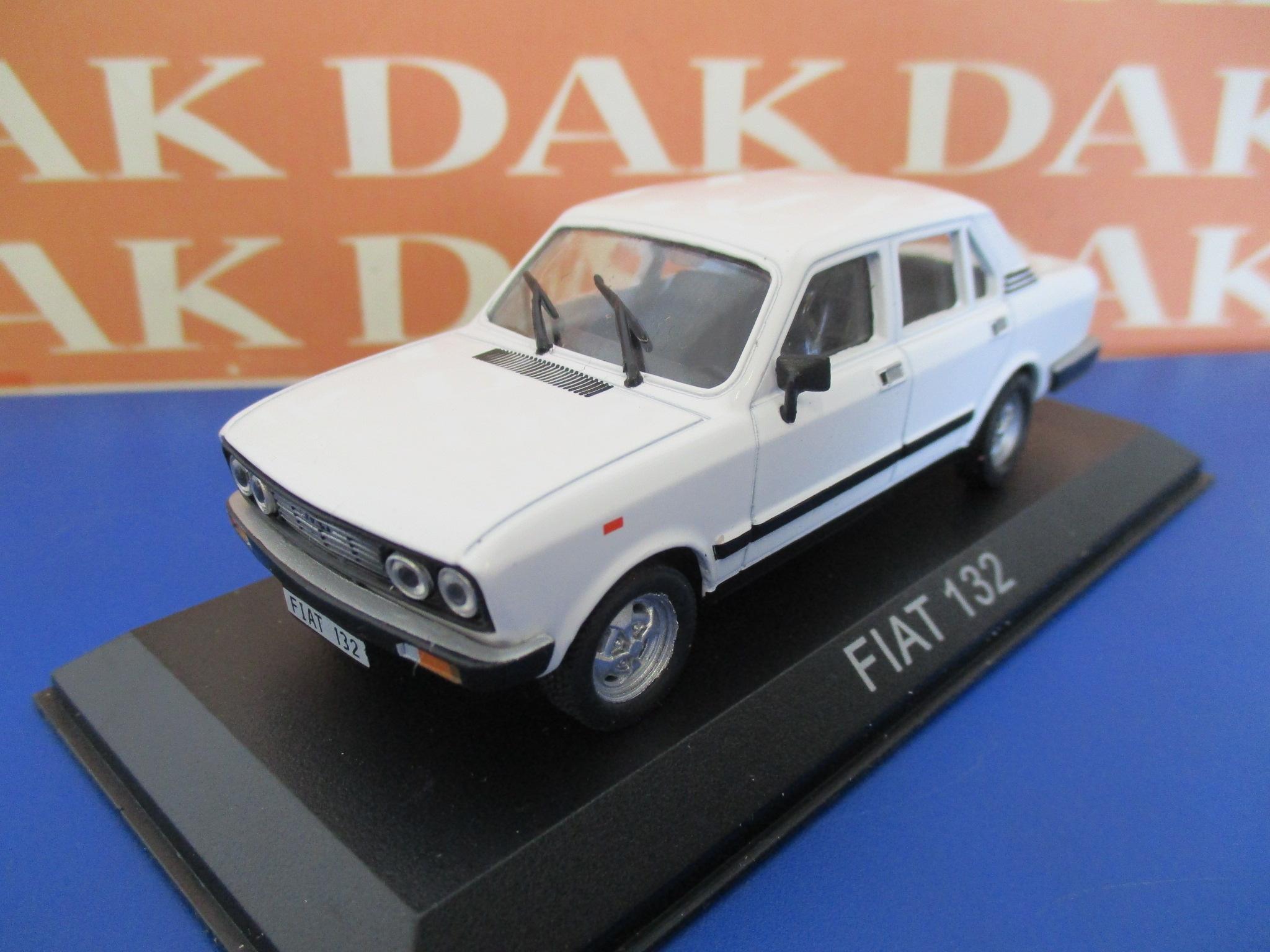 FIAT 132 SCALA 1//43