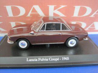 Die cast 1//43 Modellino Auto Lancia Gamma Coupè Serie 1 1976