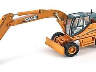 Die cast 1//87 Mezzi Movimento Terra Volvo EC210 Tracked Excavator
