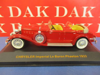 Die cast 1//43 Modellino Auto Cisitalia 202 Mille Miglia 1950 Tamburini